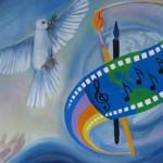 Peace So Art Can Prosper
