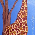 Giraffe for Ashley