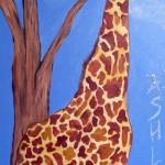 Giraffe for Ashley